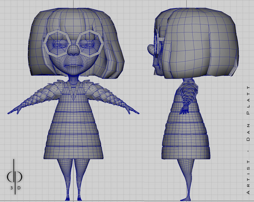 Character Design Sheet Pixar : Wireframes on pinterest by digelz d modeling news and
